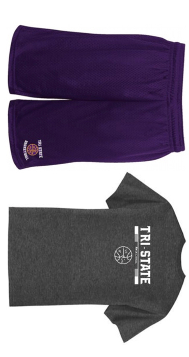 Tri-State Boys Basketball Gear