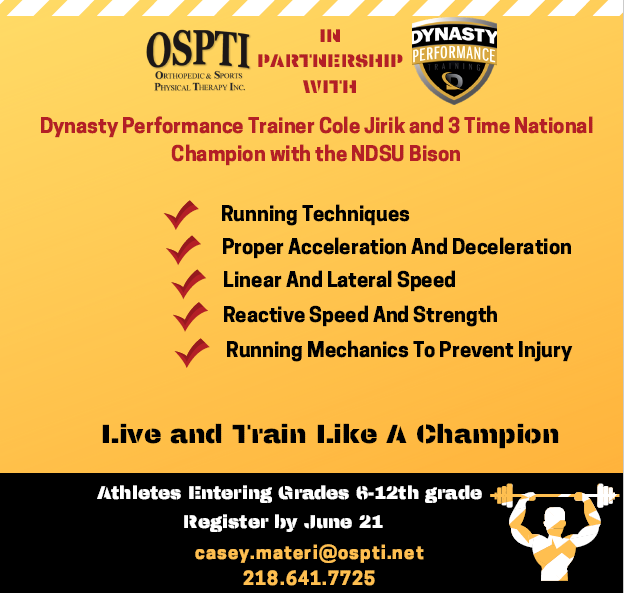 OSTPI Speed Day opportunity